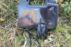 Signalizátor Fox Micron MX
